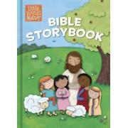 Little Words Matter Bible Storybook by B&h Kids Editorial