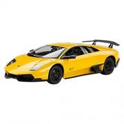 Deliababy Lamborghini Murcielago LP670-4, Yellow