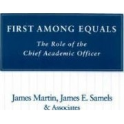 First Among Equals by James Martin