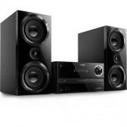 CD Audio System, Philips BTM3360, Bluetooth, 150W RMS