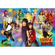 Clementoni 277001- Puzzle infantil de Camp Rock