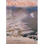 The Crane Wife by Odds Bodkin