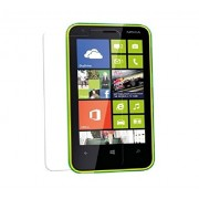 Azzil Tempered Glass 2.5D Curved Edge 9H Hardness Screen Protector For Nokia Lumia 620