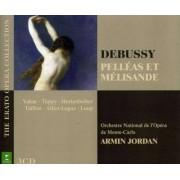 C. Debussy - Pelleas Et Melisande (0825646880010) (3 CD)