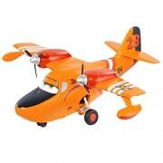 Planes Disney Pixar Cast 1:55 - Aeronaves Deluxe Lil' Dipper