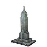 Cubic Fun 3D Puzzle Empire State Building