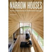 Narrow Houses by Avi Friedman