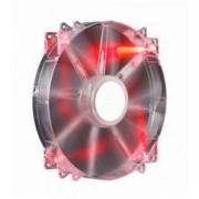 NUOVO Cooler Master R4-LUS-07AR-GP MegaFlow 200 red LED Silent Fan (200 mm)