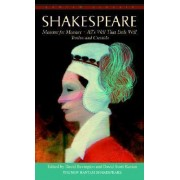 Measure for Measure ; All's Well That Ends Well ; and, Troilus and Cressida by William Shakespeare