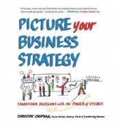 Picture Your Business Strategy: Transform Decisions with the Power of Visuals by Christine Chopyak