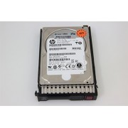HP HDD 600GB 2.5 INCH 10K RPM HOT PLUG, 652583-B21, 619286-003, (HOT PLUG Not for use in MSA products)