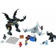 Set Constructie Lego Super Heroes Dc Comics Gorilla Grodd A Luat-O Razna