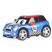 Go Mini - Macchinina Stunt Racer Chicane