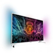 "TV LED, Philips 49"", 49PUS6501/12, Ambilight 3, Smart, 1800PPI, UHD 4K"