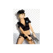 Costume Detective by Obsessive Lingerie