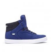 Supra Vaider dark blue