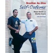 Brazilian Jiu-Jitsu Self-Defense Techniques