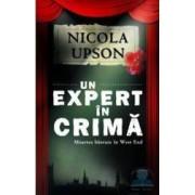 Un expert in crima - Nicola Upson