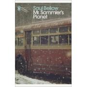 Mr Sammler's Planet by Saul Bellow
