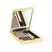 Elizabeth Arden Beautiful Color Eye Shadow Duo 3g Сенки за очи за Жени Нюанс - 04 Heathered Plums