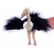 Hape - Beleduc - Ostrich Glove Puppet