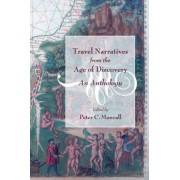 Travel Narratives from the Age of Discovery by Peter C. Mancall
