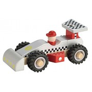 Nuovi giocattoli classici - 1951 - Show - Corse auto - argento