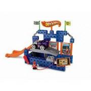 Fisher-Price TRIO Hot Wheels Super Stunt Builder Mega Playset