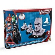 Grow Puzzle Escultura 3D Batman