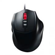 Cooler Master Xornet Gaming Mouse (Black)