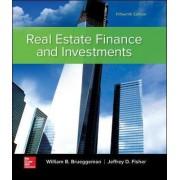 Real Estate Finance & Investments by Martha A. Brueggeman