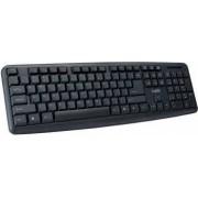 Tastatura Logic LK-10 USB Black Slovenian Layout