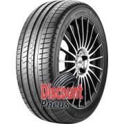 Michelin Pilot Sport 3 ( 255/40 ZR18 (99Y) XL MO1, GRNX, avec rebord protecteur de jante (FSL) )