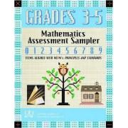 Mathematics Assessment Sampler by Marthe Craig