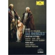 R. Wagner - Das Rheingold (0044007340585) (1 DVD)