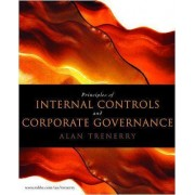 Principles of Internal Control and Corporate Governance by Alan Trenerry