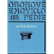 Oborové encyklopédie architektúra