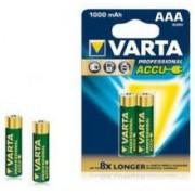 Acumulator Varta R3 1000ma 1234
