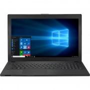 Laptop Asus Pro Essential P2520LJ-XO0291R 15.6 inch HD Intel Core i7-5500U 4GB DDR3 256GB SSD nVidia GeForce 920M 2GB FPR Windows 10 Pro Black