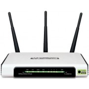 Router Wireless TP-LINK TL-WR941ND, 300 Mbps, Antene 3 x 3 dBi, 2.4 GHz