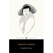 Complete Poems by Dorothy Parker