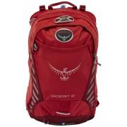 Osprey Escapist 18 Rucksack S/M cayenne red Bike Rucksäcke