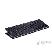 Tastatura Rapoo E6100 bluetooth, negru, layout ENG