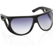 Diesel Over-sized Sunglasses(Blue)