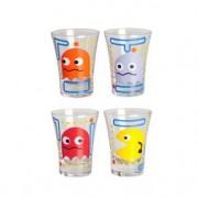 Copos de Tequila Shot Pac Man