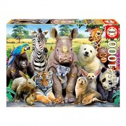 Its A Class Photo Educa 1000 Piece Puzzle