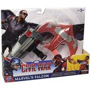 Marvel Capatain America Civil War Falcon Redwing Flyer