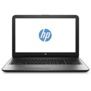 HP Notebook 15-ba001ax (W6T51PA) (AMD Quad Core A8-7410/4 GB/13.96 cm (15.6)/Windows 10 Home/2 GB) (Silver)