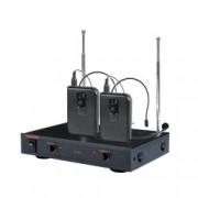 Bezdrôtové mikrofóny Takstar TS-6310PP