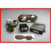 pack regulateur de vitesse Smart ForFour - complet avec faisceau specifique